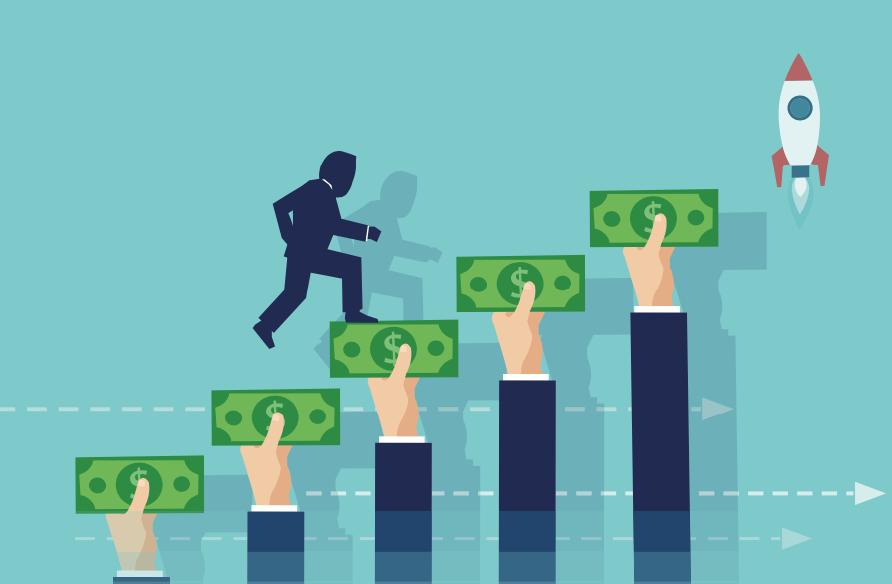 Raise startup Capital through FasterCapital Network, U.A.E.
