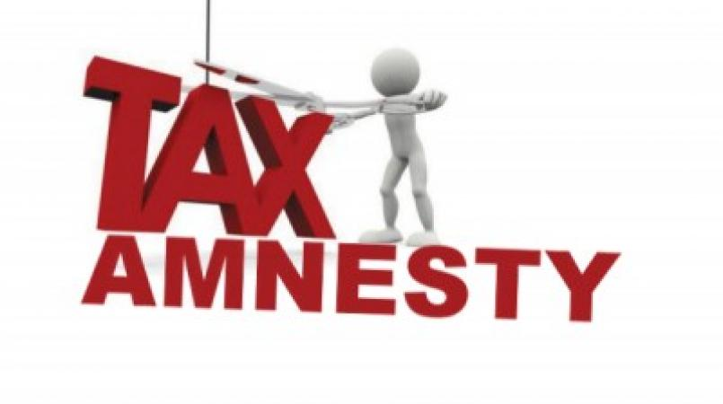CBDT LAUNCHES ONE-TIME FACILITY FOR COMPOUNDING OF INCOME TAX OFFENCES -ECONOMIC TIMES