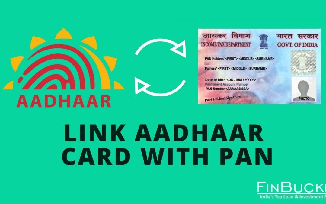 MANDATORY TO LINK PAN-AADHAAR BY DEC 31: INCOME TAX DEPARTMENT – ECONOMIC TIMES
